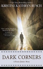 Free Fiction Monday: Dark Corners