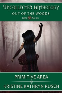 Primitive Area UA cover web