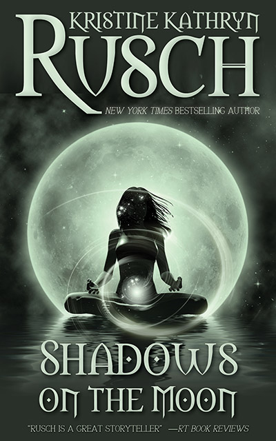 Free Fiction Monday: Shadows on the Moon