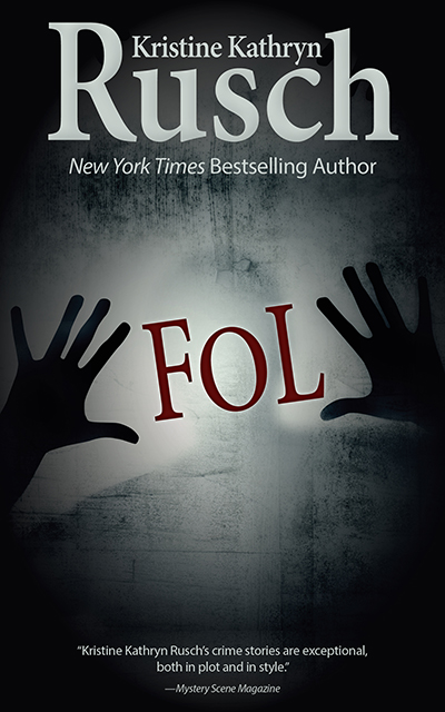 Free Fiction Monday: FoL