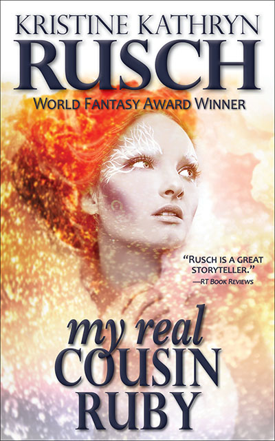 Free Fiction Monday: My Real Cousin Ruby