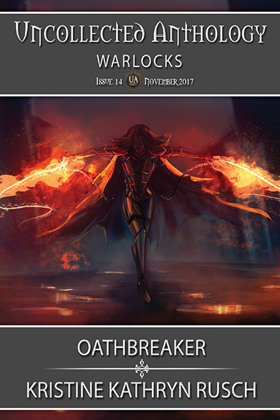 Free Fiction Monday: Oathbreaker