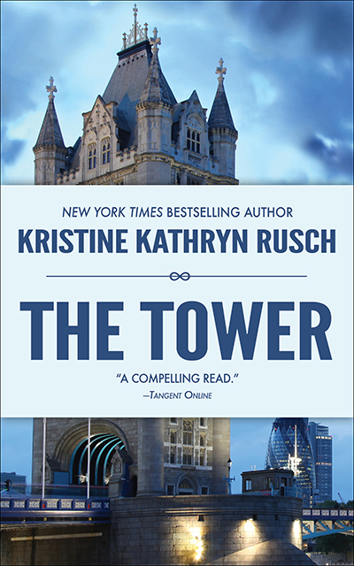 Free Fiction Monday: The Tower