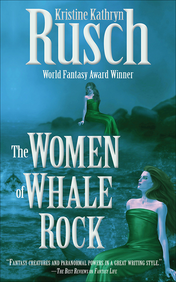 Free Fiction Monday: The Women of Whale Rock