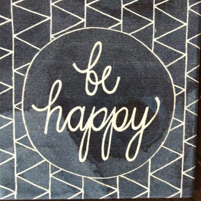 Business Musings: Positive, Pleasing, and Optimistic