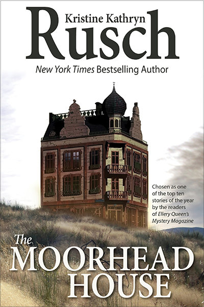 Free Fiction Monday: The Moorhead House