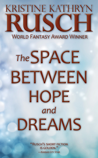 Free Fiction Monday: The Space Between Hope and Dreams