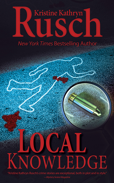 Free Fiction Monday: Local Knowledge