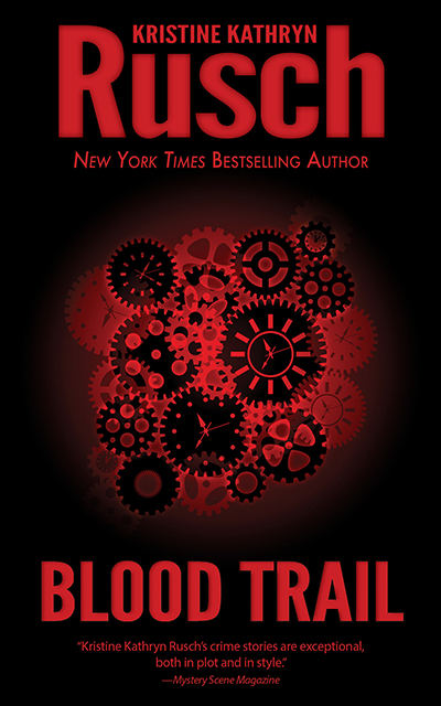 Free Fiction Monday: Blood Trail