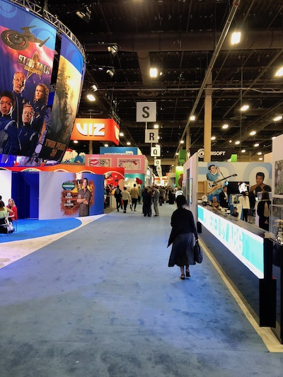 Business Musings: Licensing Expo Recap