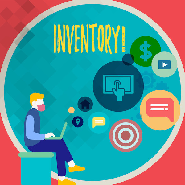 Business Musings: Inventory (Rethinking The Writing Business Part Four)