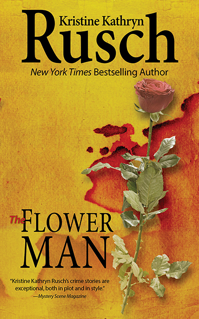 Free Fiction Monday: The Flower Man