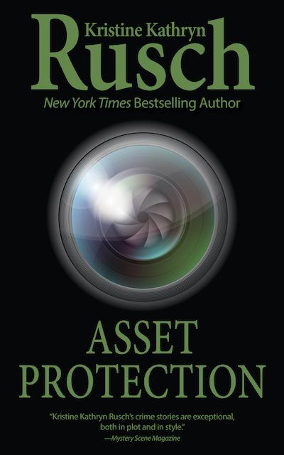 Free Fiction Monday: Asset Protection