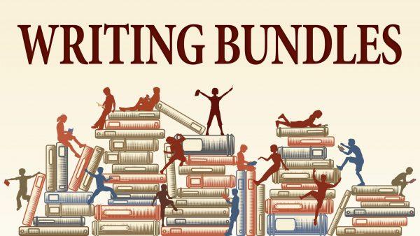 Writing Bundle Kickstarter