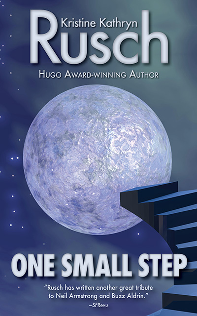 Free Fiction Monday: One Small Step
