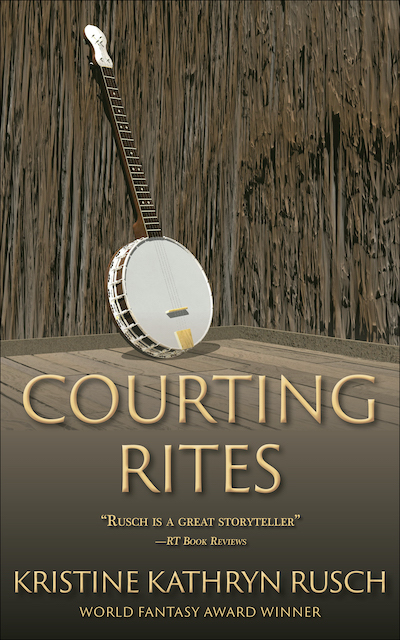 Free Fiction Monday: Courting Rites