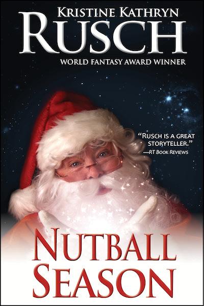 Free Fiction Monday: Nutball Season