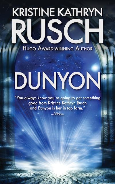 Free Fiction Monday: Dunyon