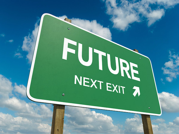 Business Musings: Focus on the Future (A Process Blog)