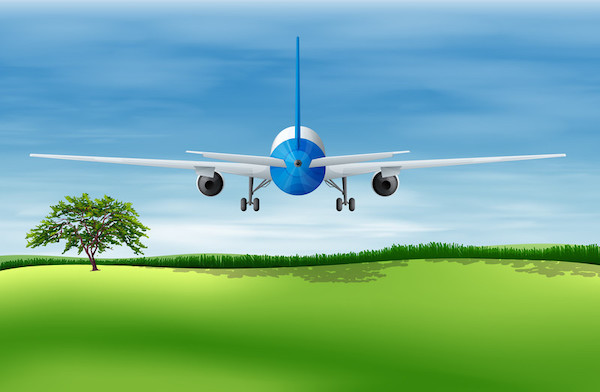 Business Musings: Ground Effect