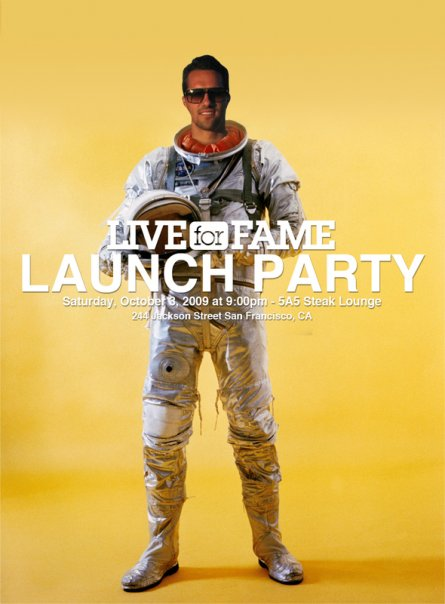 launchparty