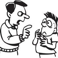 Mi történik, amikor kiabálsz a gyerekeiddel?