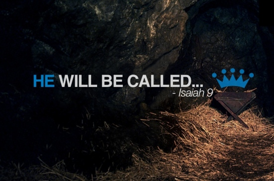 He-Will-Be-Called