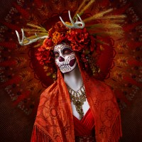 Collaboration With Tim Tadder - Las Muertas