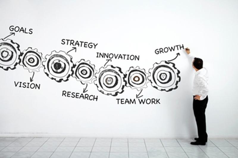 Stratégia tervezés – ahogyan mi látjuk