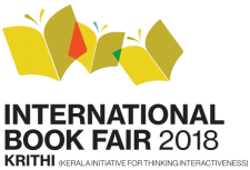 International Book Fair 2018, Kochi, Kerala