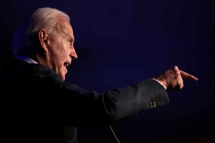 Joe-Biden-death-penalty-Todesstrafe-Violent-Crime-and-Law-Enforcement-Act-Kritisches-Netzwerk-Congressional-Black-Caucus-White-Supremacy-Polizeibrutalitaet