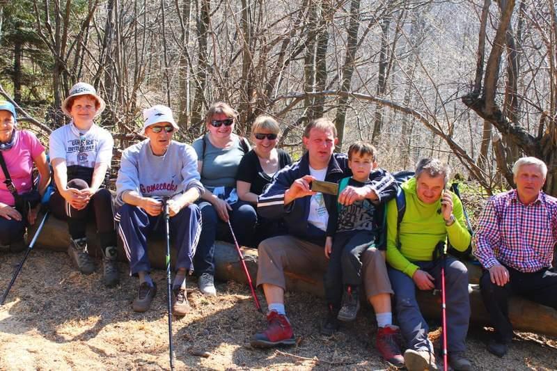 Planinarsko društvo Kalnik