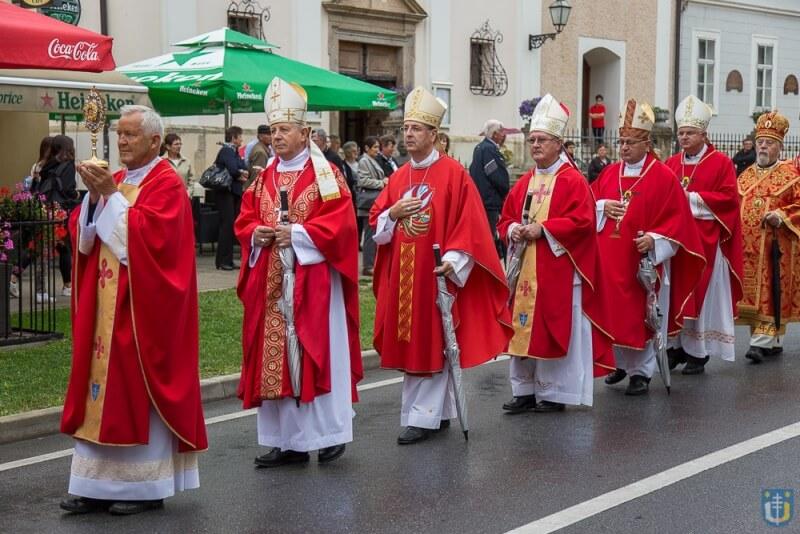 Dan Sv. Marka Križevčanina