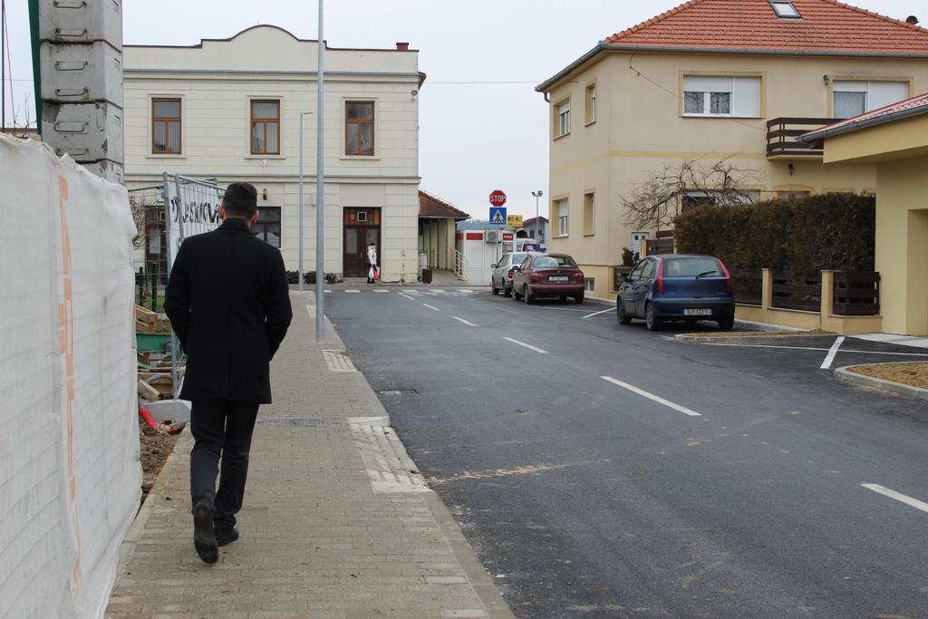 Šenoina ulica