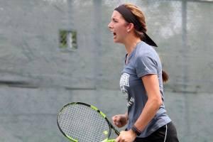Krizia Senior Tennis Shout