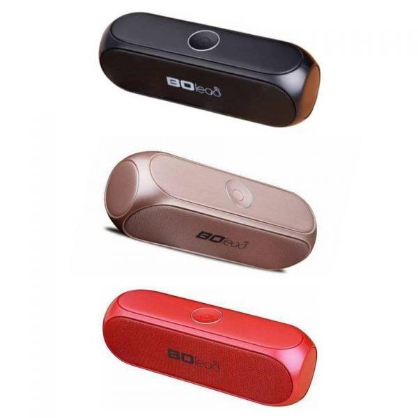 BOlead S7 Bolead Portable Bluetooth Mp3 Subwoofer Speaker | Kriz  Communication Limited