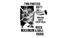 MaximumRock&RollRadioSM