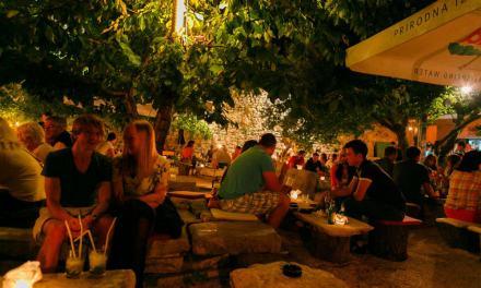Volsonis- a római kori koktél bár