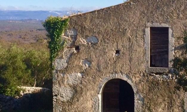 Öreg kőházak