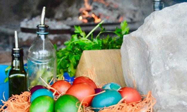 Húsvét az arany-szigeten