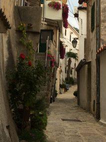 utca a tengerhez