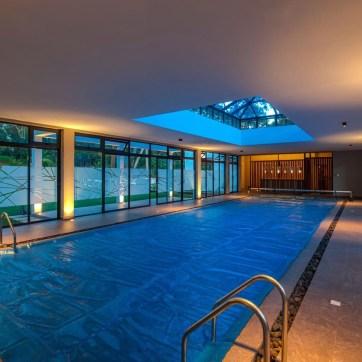 Residence in Kitisuru – Indoor Heated Pool – Main Works