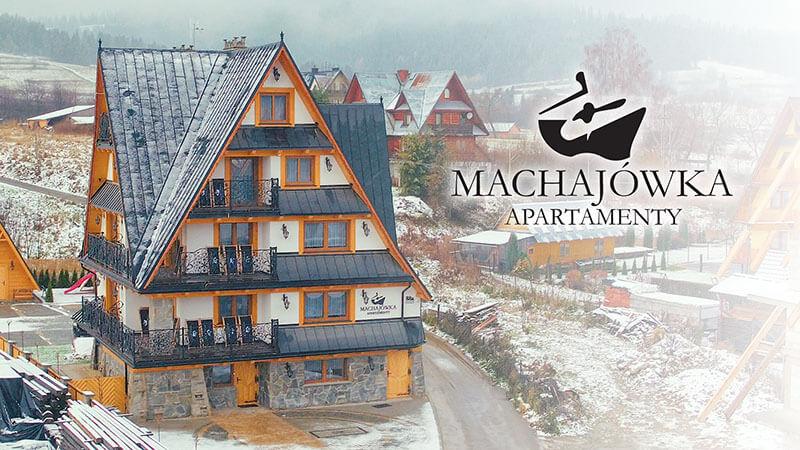 Apartamenty_Machajowka
