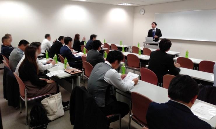 3/28 セミナー「ゼロからのグローバル人材育成・採用手法」