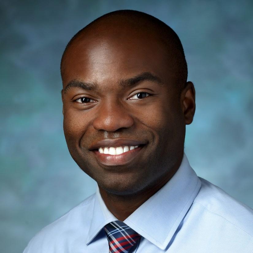 Derrick Ashong, MD