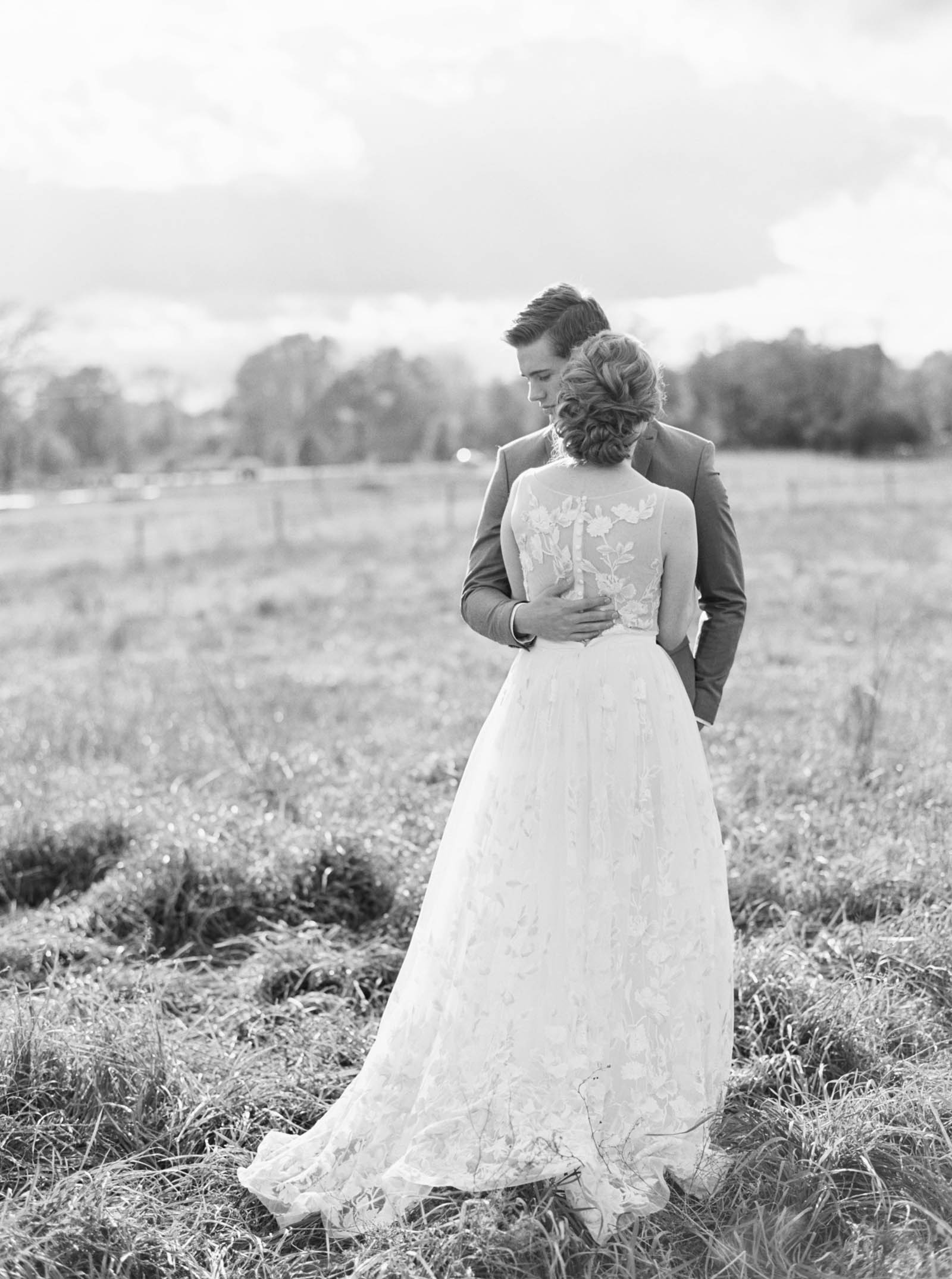 Zingerman's Cornman Farms Wedding| KR Moreno Photography