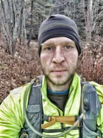 All the photographs in this post were taken while I was out for a run 12/3/17 with friends on the Finger Lakes Trail.