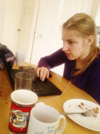 Studybootcamp...