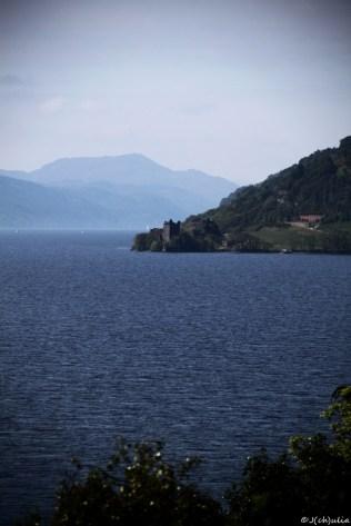 Loch Ness // Urquhart Castle