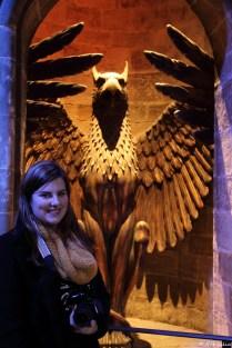 ab zu Dumbledore